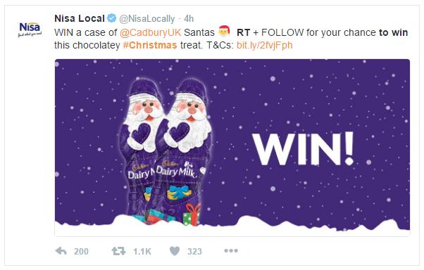 social-media-giveaway
