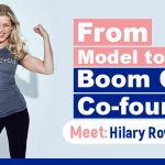 From model to Boom Cycle co-founder – Meet Hilary Rowland